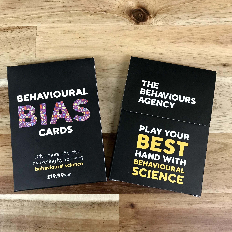 Behavioural Bias cards 1